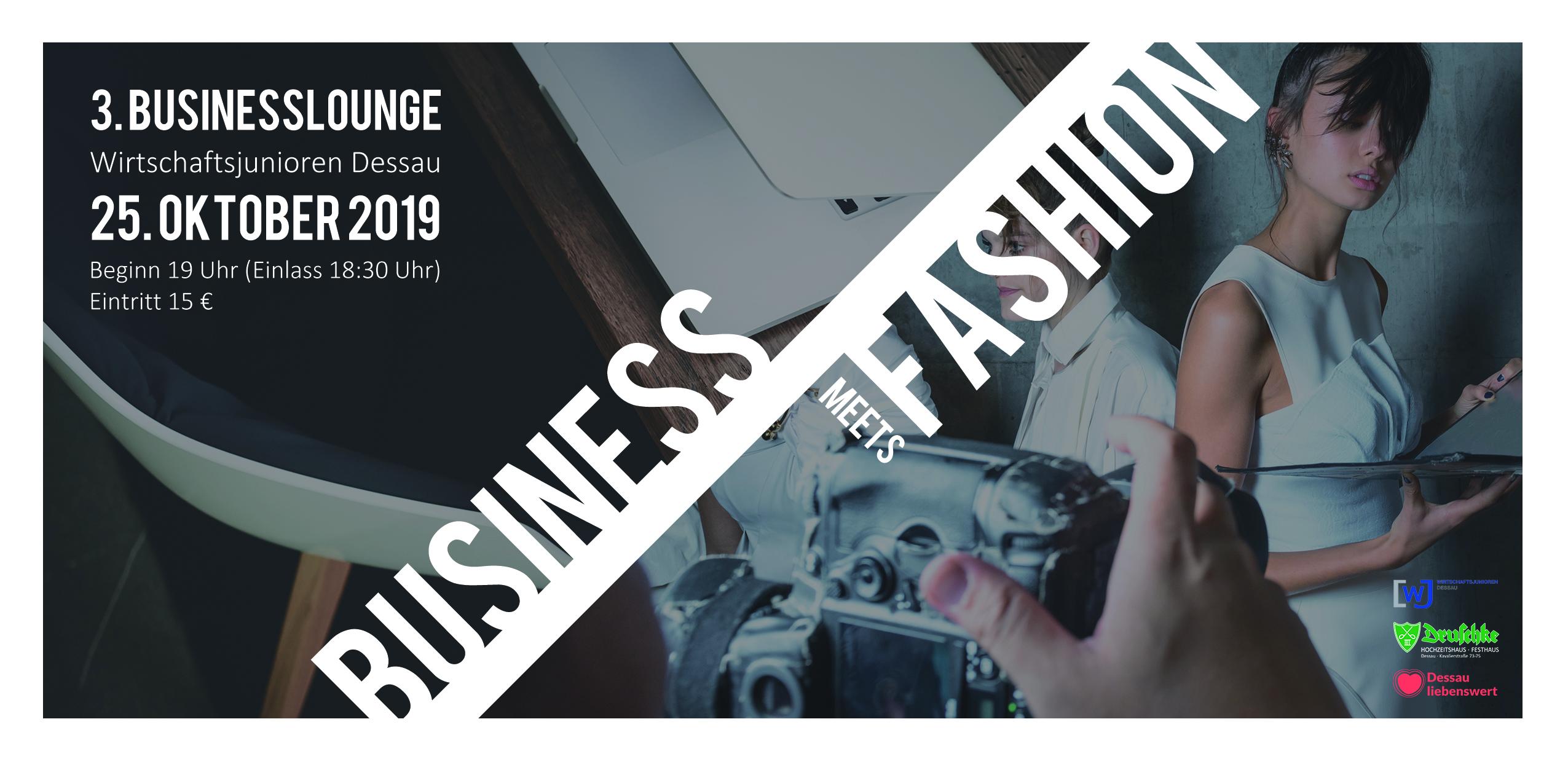 Business meets Fashion