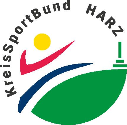 KreisSportBund Harz Logo