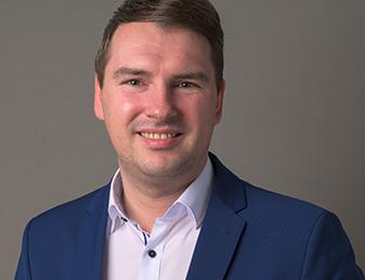Michael Schrader